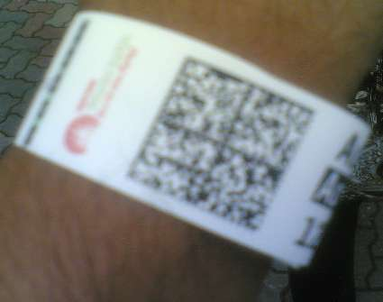 Genting Highlands Theme Park Pass