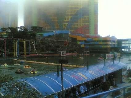 Genting Highland Theme Park
