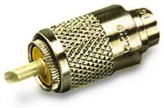 PL 259 UHF Connector